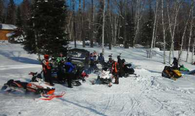 Snowmobile Club